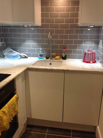 Stunning 1 bed flat central London - London - Apartment