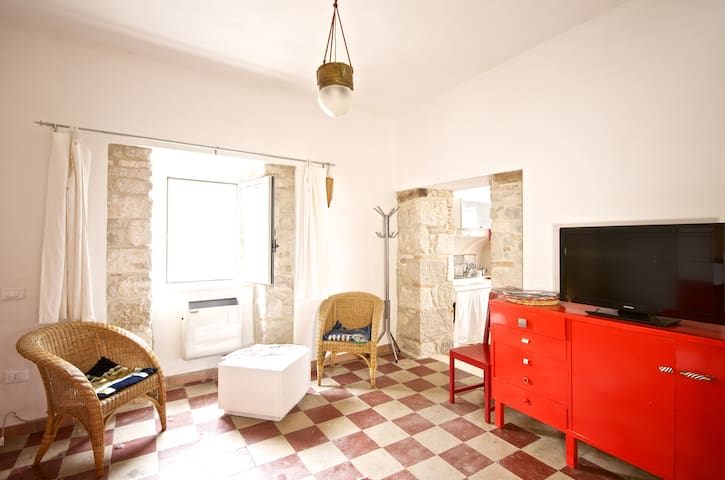 Casa Elvira Basilico - Abruzzo - San Valentino in Abruzzo Citeriore - Haus
