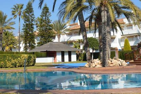 Residencial Las Minosas, Torrenostra