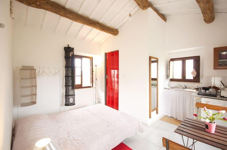 Depandance Elvira Basilico-Abruzzo - San Valentino in Abruzzo Citeriore - Apartment