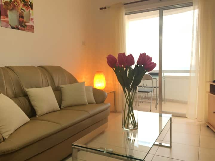 Alex Beach Apartment 31 (direct seaview )