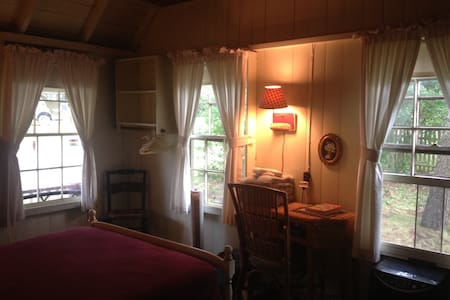Cottage room, in-town location!  - Oak Bluffs