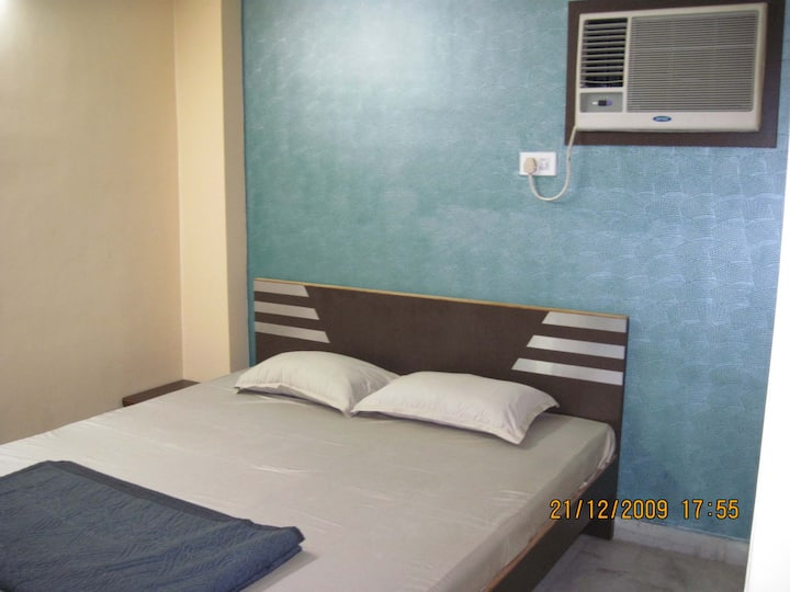 service apartment on daily rents
