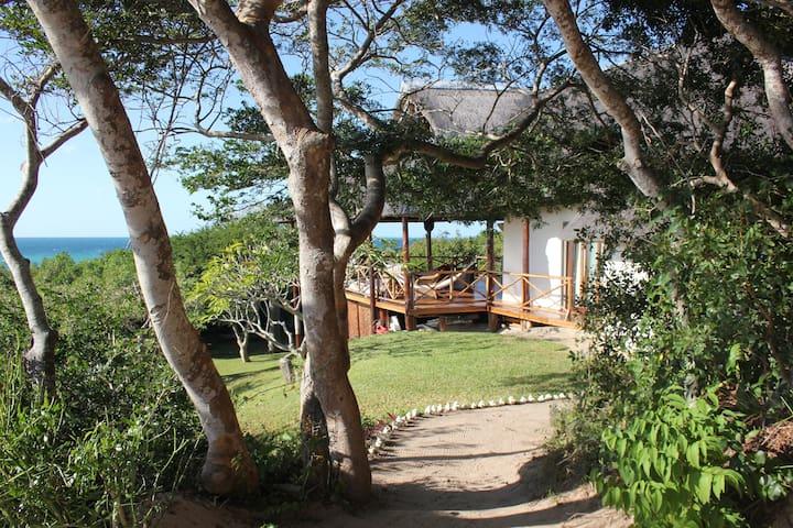 Villa Ponta Mozambique