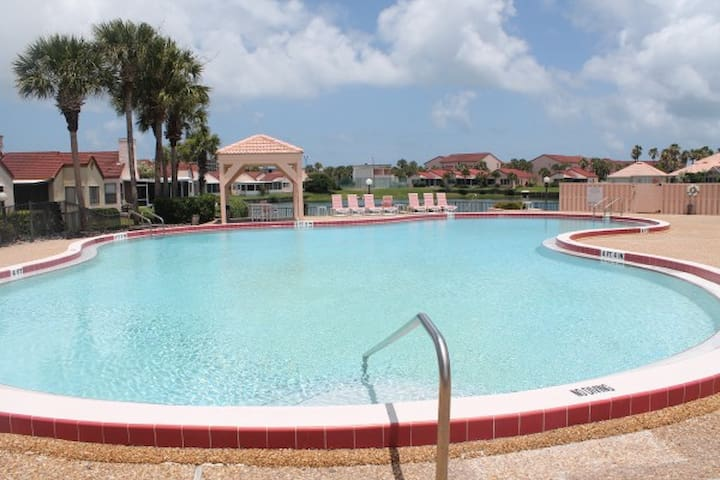 Sea Place 13239, Ocean View-WiFi - St. Augustine - Huis