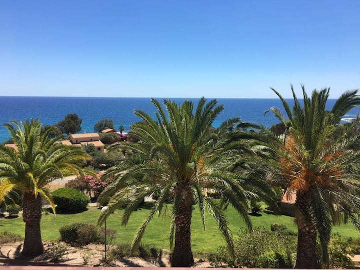 Appartement VUE MER I Cardellini