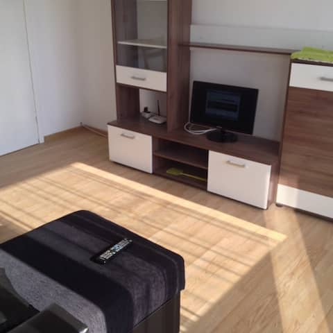 Private flat for rent in Dobrich 1