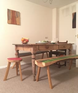 Warm, modern and homely 2 bed in Weston - Dorset
