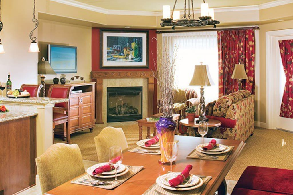 Napa Resort 1br Full Amenities Apartments For Rent In Napa California United States