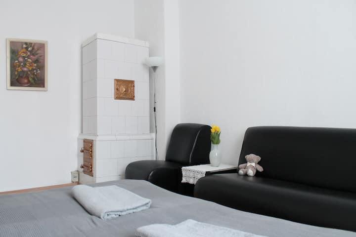 Bielski Rooms M