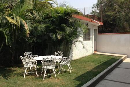 Bed & Breakfast: Cuernavaca - Cuernavaca
