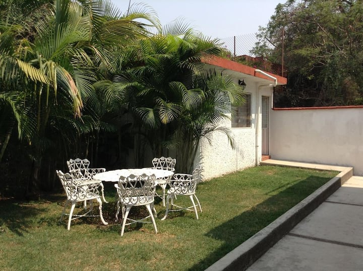 Bed & Breakfast: Cuernavaca