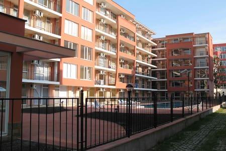 Apartament in the Sunny Beach - Sunny Beach