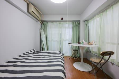 Shinjuku Ikebukuro Shibuya Brand New Valued Stay - Shinjuku-ku - Apartment