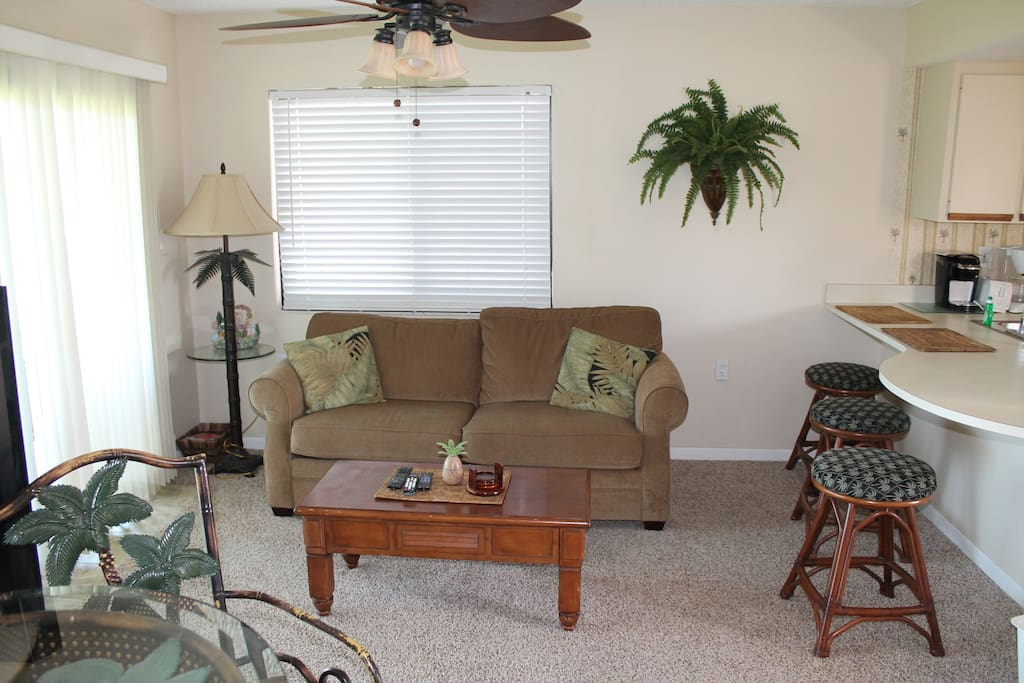Ocean Village Club D 14 2 Pools Apartments For Rent In St Augustine Florida United States