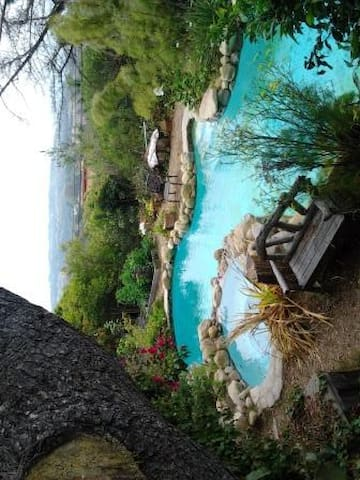 Writer's Ocean-View Malibu Haven - Malibu - Apartment