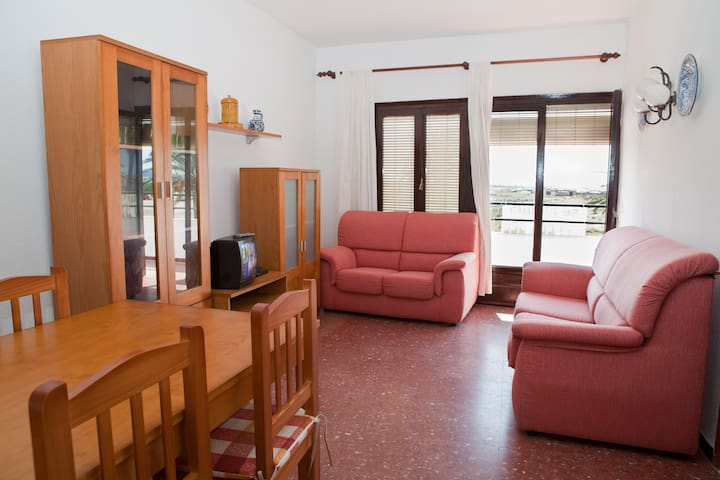 APARTMENT IN CABO DE GATA - Almería - Daire