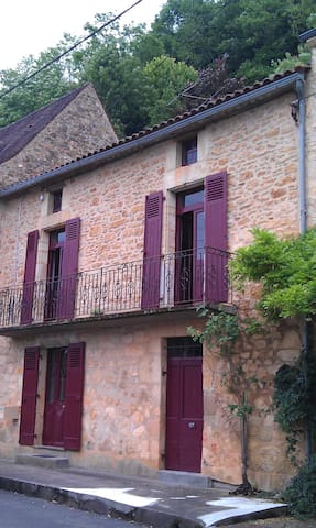 Vacation home in Dordogne, France   - Domme - Huis