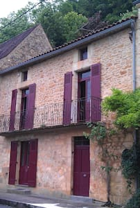 Vacation home in Dordogne, France   - Domme - Dům