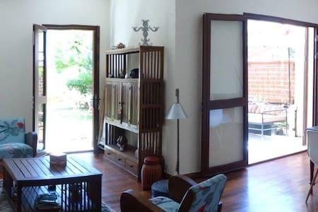 Chambre avec sdb privative - Proche Lycée Français - Antananarivo Atsimondrano - Dom