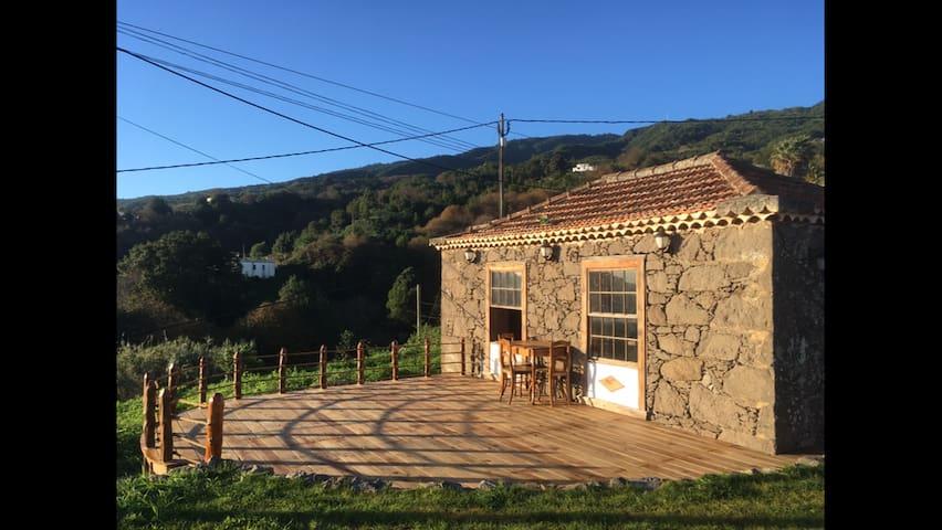 Casa Deco, La Galga, La Palma