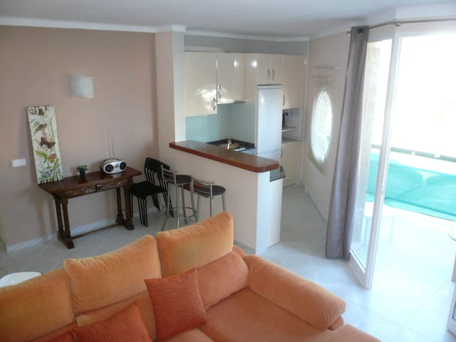 Your apartment in Colonia SantJordi - Colònia de Sant Jordi