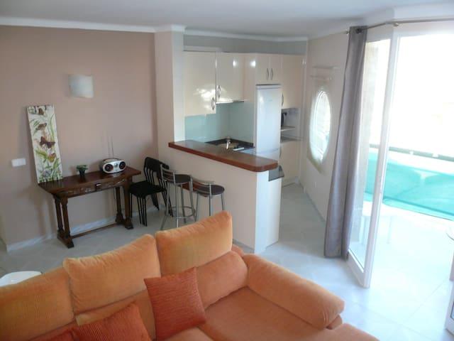 Your apartment in Colonia SantJordi - Colonia de Sant Jordi - Byt