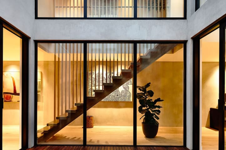 Elwood Townhouse - Elwood - House