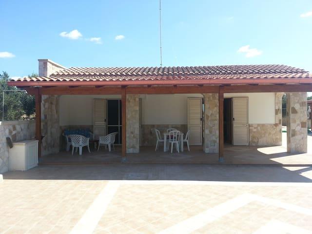 last-minute 150 mt villa SM Leuca.. - Province of Lecce - 別荘
