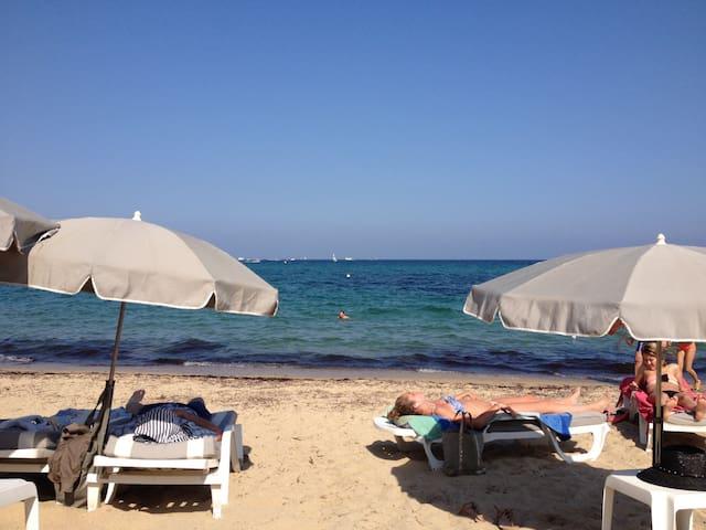 Charmant village golf St Tropez - Le Plan-de-la-Tour - Dom
