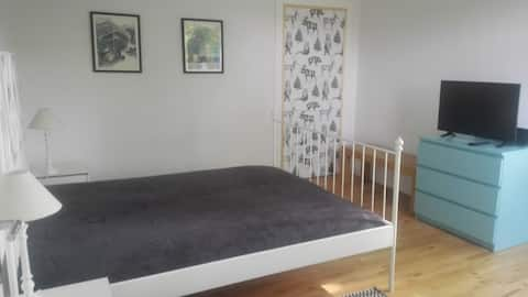Apartment for 2 Persons in the near of Cologne