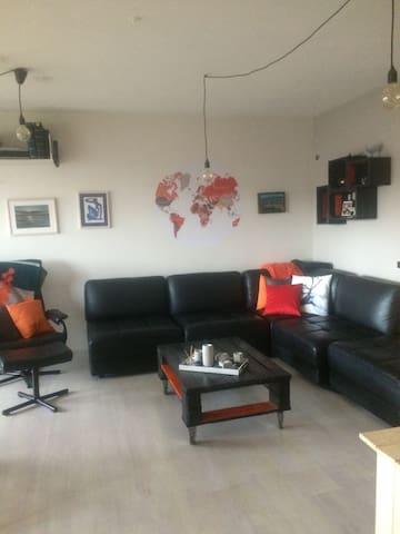 Nice apartment in Reykjavik - Reykjavík