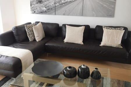 Luxurious Swakopmund 2 bedroom apartment. - Swakopmund