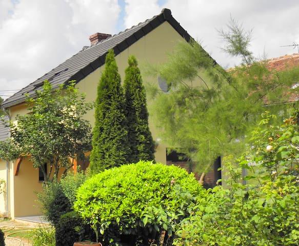 """Gîte """" La Louvière """" - Lusigny-sur-Barse - Nature lodge"""
