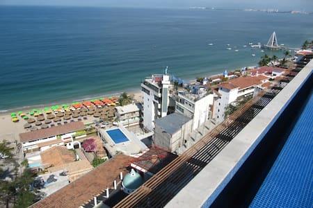 DREAM CONDO: OCEANVIEW STUDI0 IN OT - Puerto Vallarta - Ortak mülk