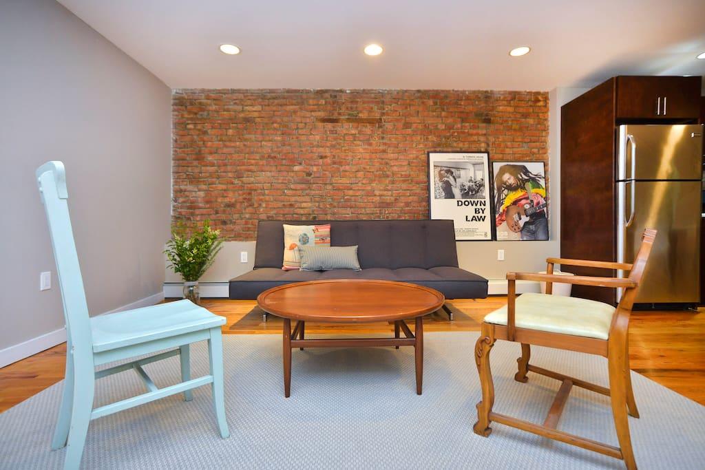 The putnam appartamenti in affitto a brooklyn new york for Appartamenti in affitto ny