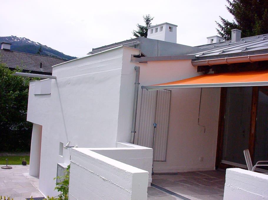 CLD13 - terrace