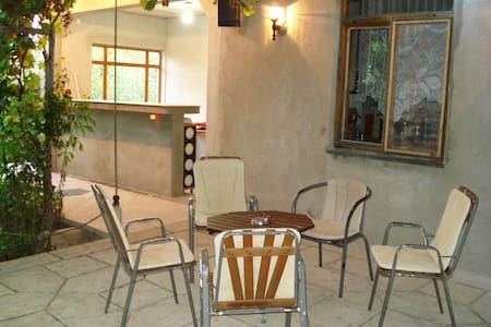 A quiet place for relaxation 2 - Trebinje - Casa