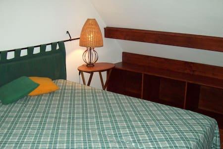 Udine:graziosa mansarda in affitto  - Udine - Appartement