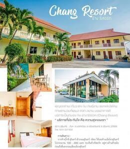 Thoongsetthree Villa
