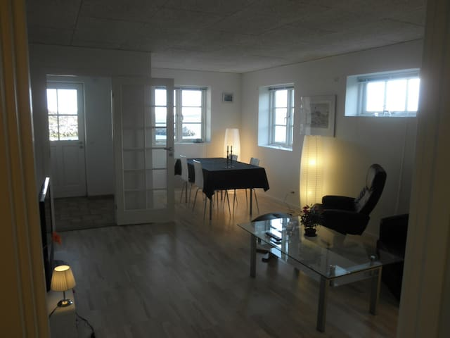 Hotel Apartment in Nuuk, Greenland - Nuuk - Appartement
