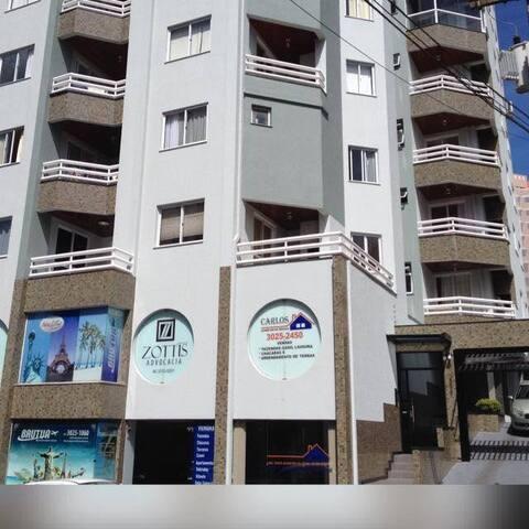 Apartamento Duplex no Centro de Pato Branco - PR