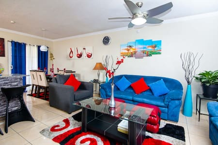The Oasis I, Portmore Country Club