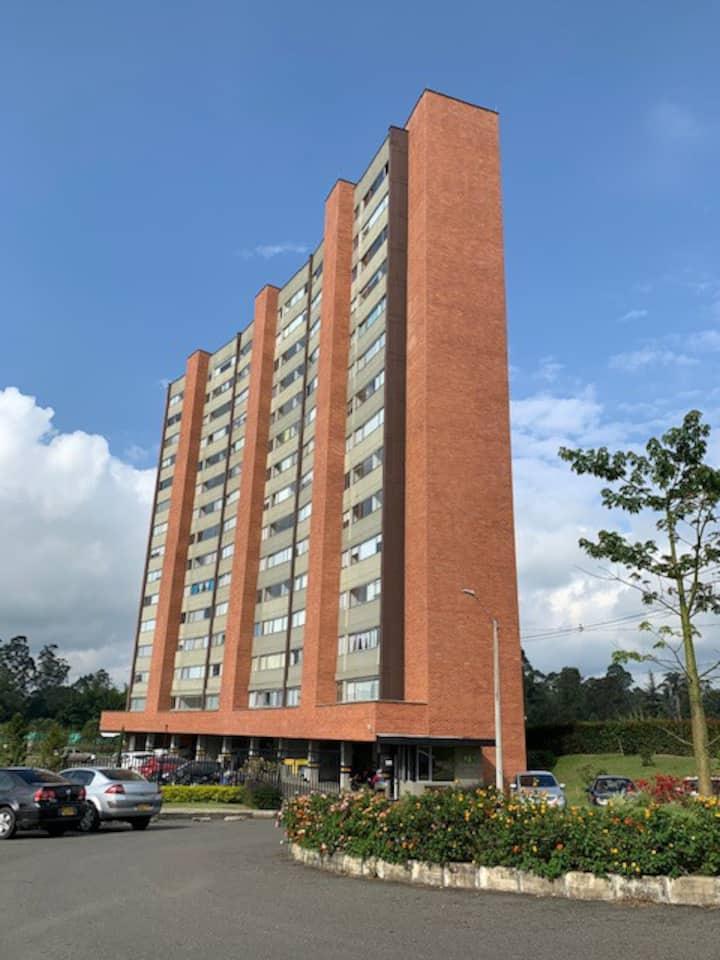 Great Apartment Near JMC airport
