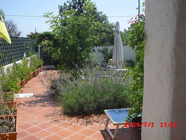 Deliziosa Casa Vecanze - S'ena E Sa Chitta - บ้าน