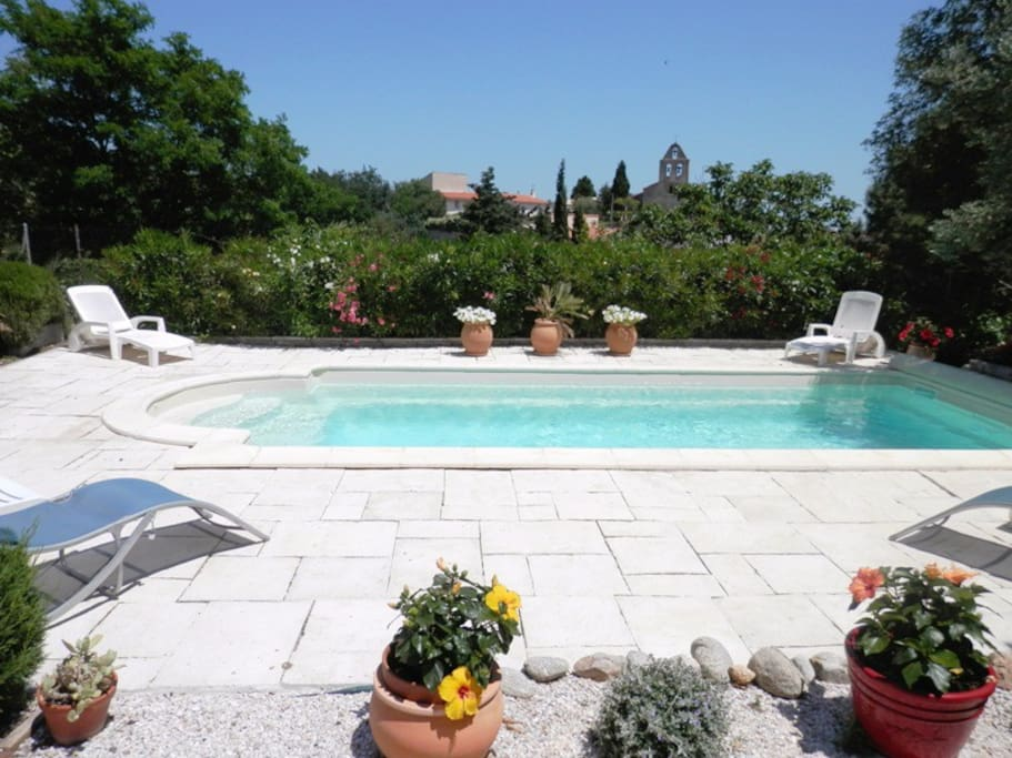 Room 39 malvoisie 39 b b near collioure chambres d 39 h tes - Chambre d agriculture languedoc roussillon ...