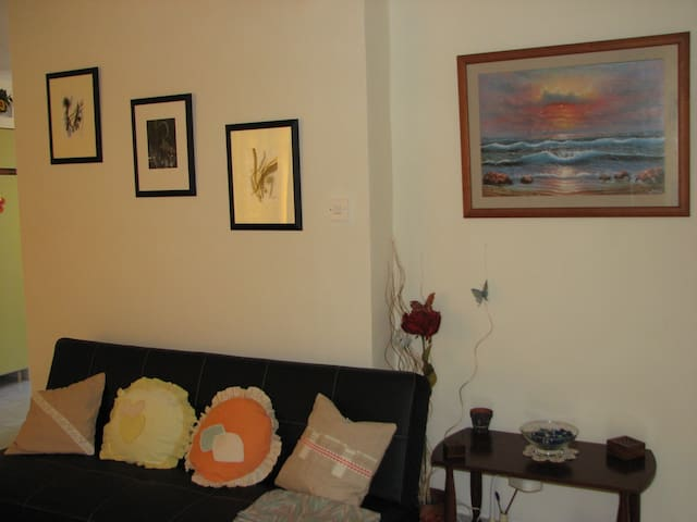 Nice apartment with terrace - Swieqi - Byt