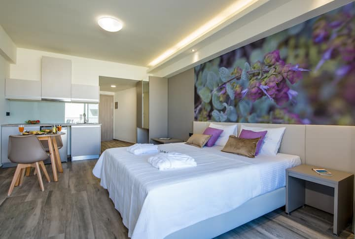 Incognito Creta Luxury Suites and More - Diktamo