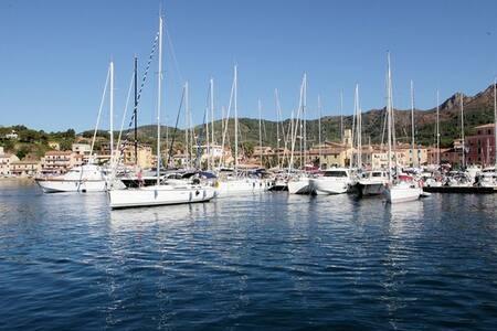 Casa per Vacanze a Porto Azzurro - Porto Azzurro