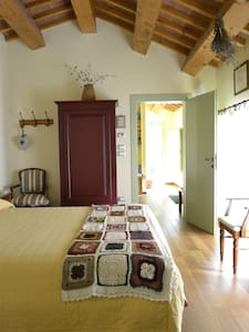 Ca' Paravento B&B - Cantiano - Bed & Breakfast